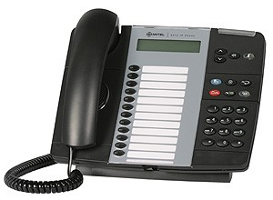 Mitel 5212 IP System Telephone - A Grade