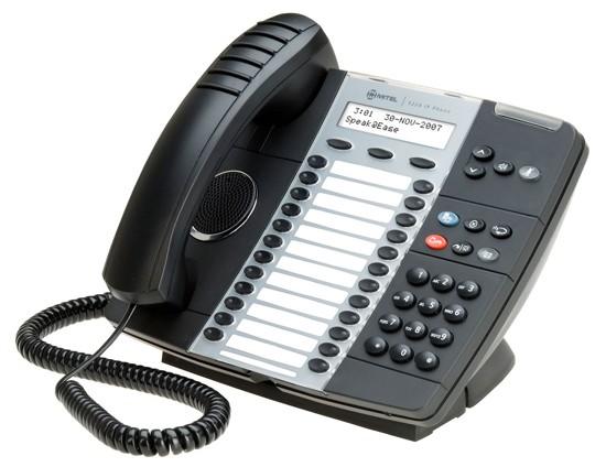 Mitel 5224 IP System Telephone - A Grade