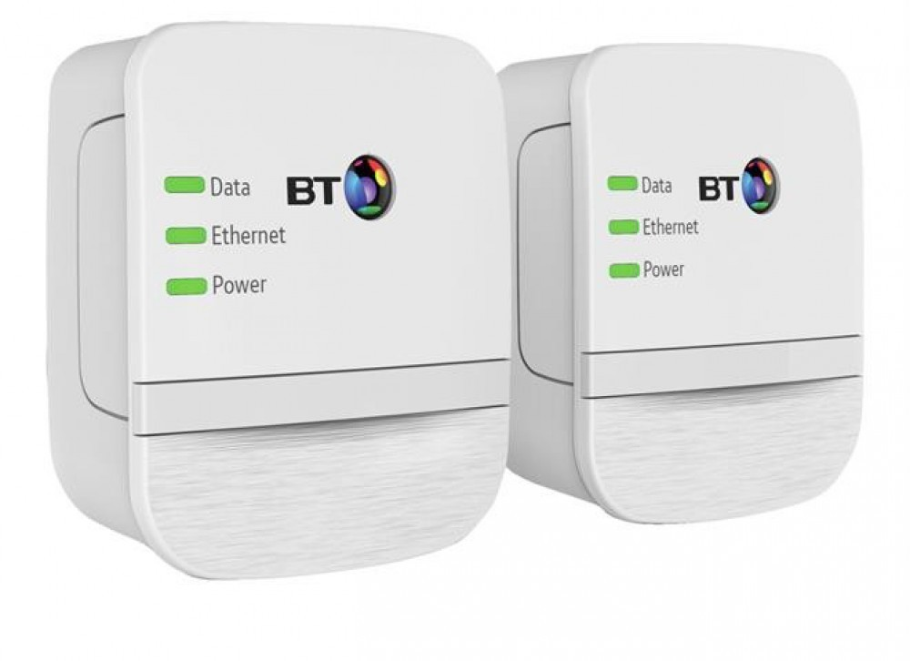 BT Broadband Extender 600 Kit