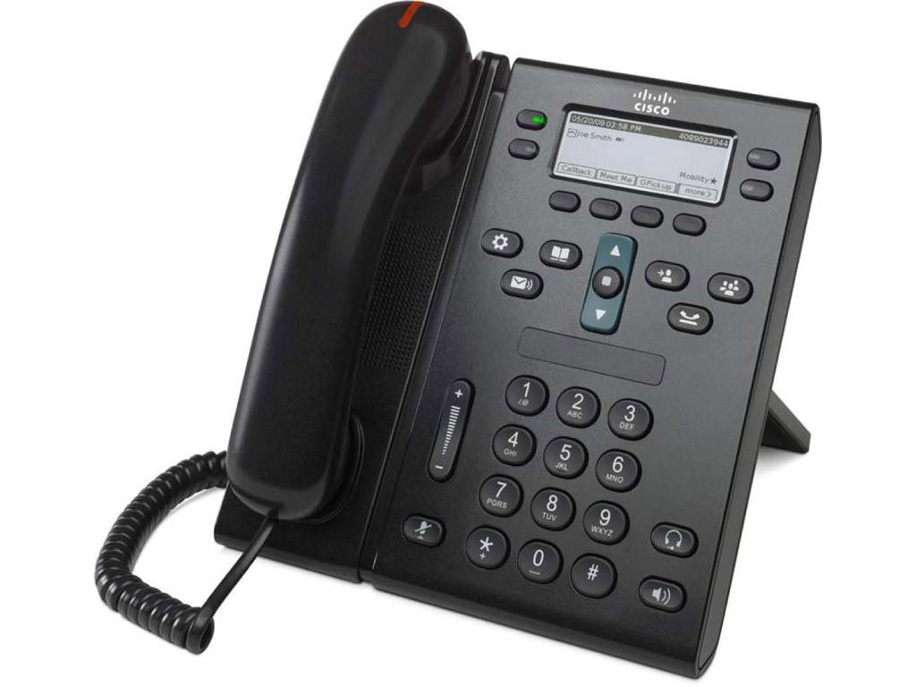 Cisco 6941 Unified IP Phone