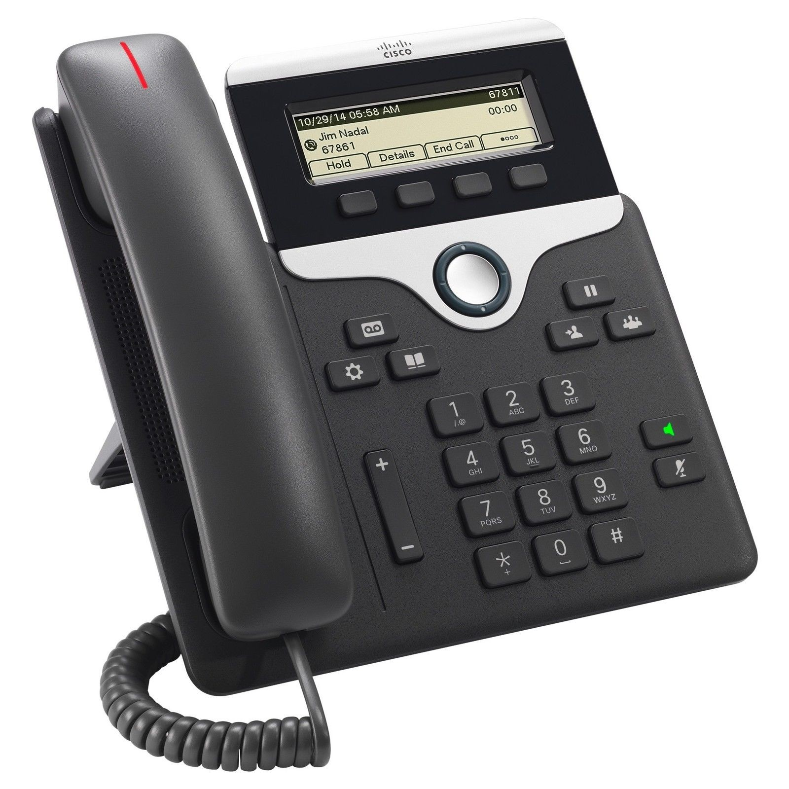 Cisco 7811 Unified Ip Phone From 163 95 83 Cisco 7811