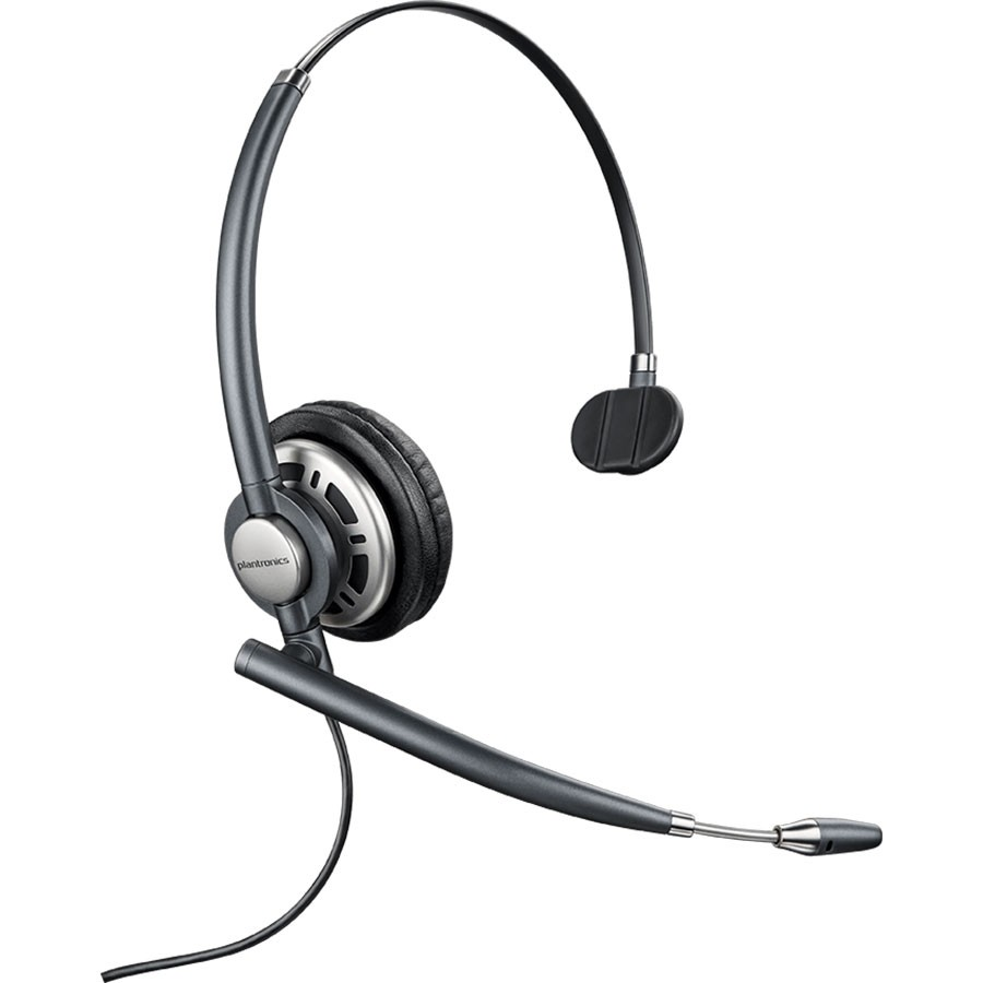 Plantronics Encore Pro HW710N Monaural Noise Cancelling Office Headset