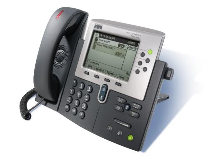 Cisco CP-7960G - A-Grade