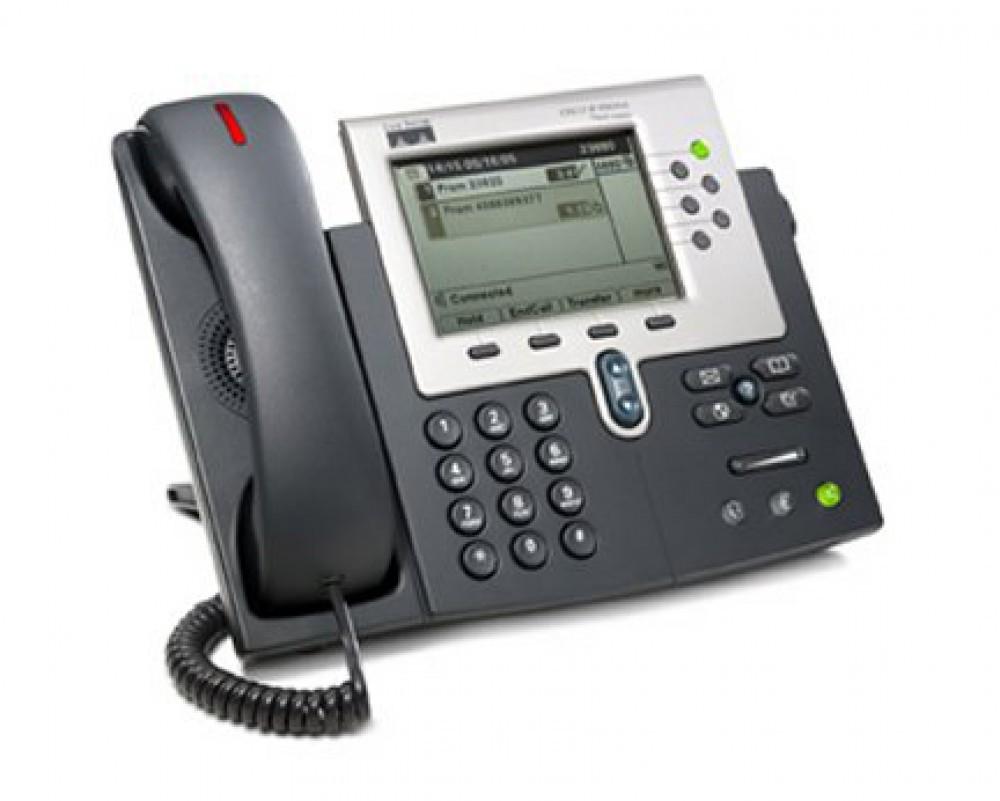 Cisco CP-7961G IP Handset