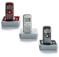 Doro 830R DECT With TAM
