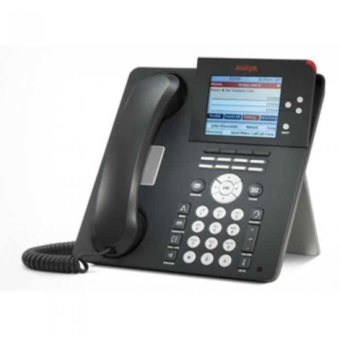 Avaya 9650C Colour IP Telephone