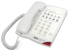 Lazerbuilt 906H Prestige Business Telephone