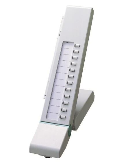 Panasonic KX-T7603 12 Key Expansion Module - White