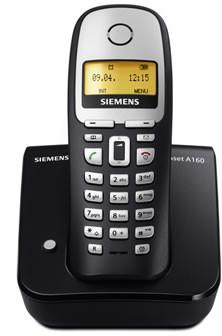 Siemens Gigaset A16 Additional Handset & Charger