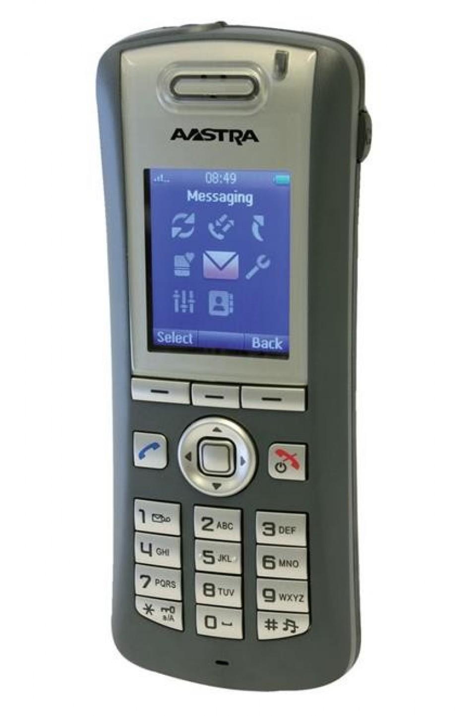 Mitel Aastra DT690 DECT Phone