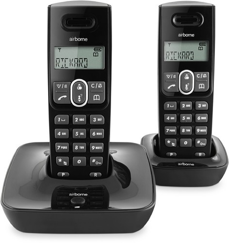 Airborne Airbourne 5500 Twin DECT