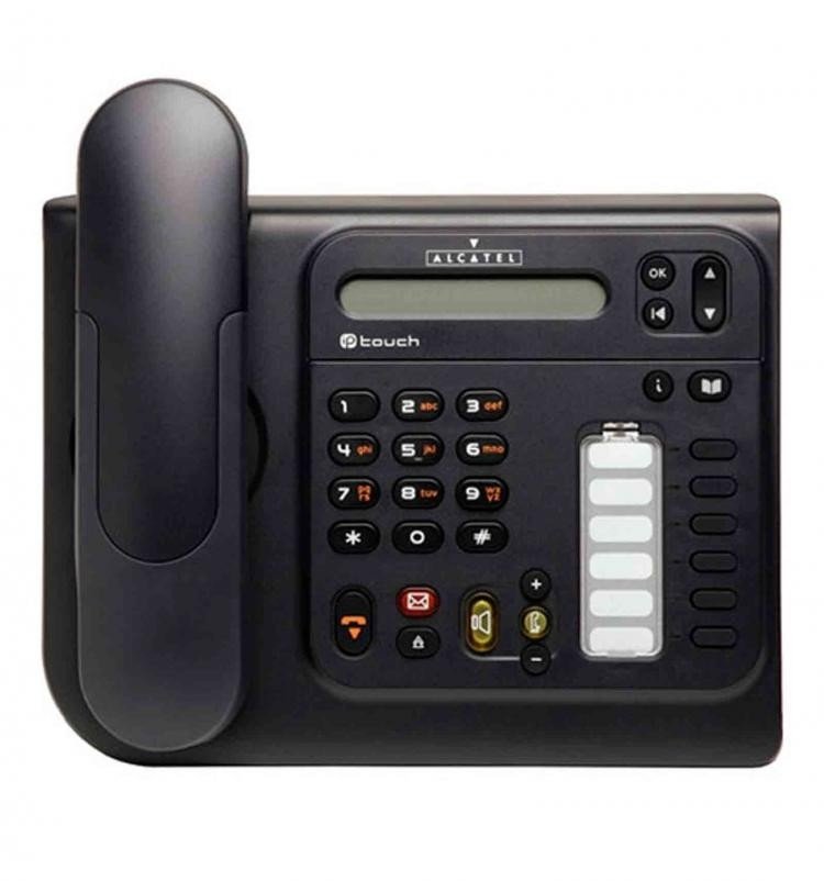 Alcatel 4018 IP Touch Telephone - Refurbished