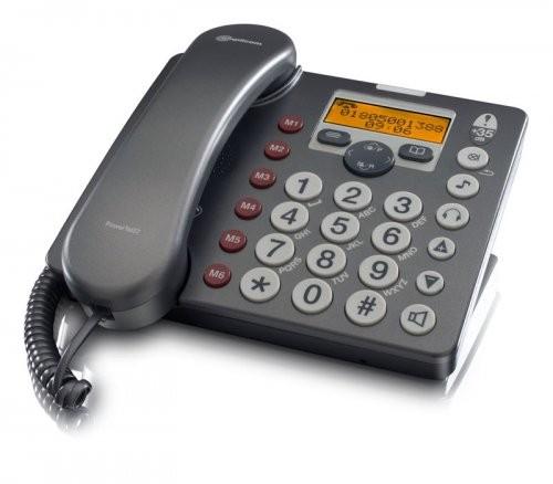 Amplicom PowerTel 57