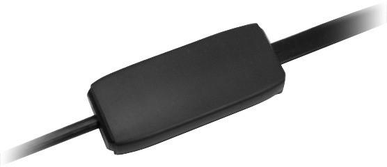 Plantronics APC-40 Savi EHS Hook Switch Cable for Alcatel IP Phones