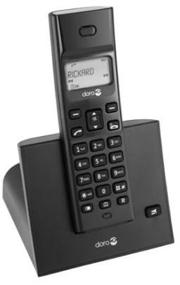 Doro Arc 3 DECT Cordless Phone
