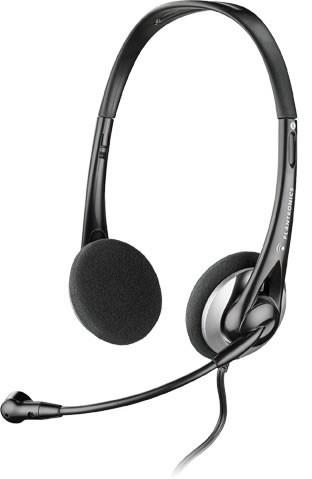 Plantronics .Audio 326 Computer Headset