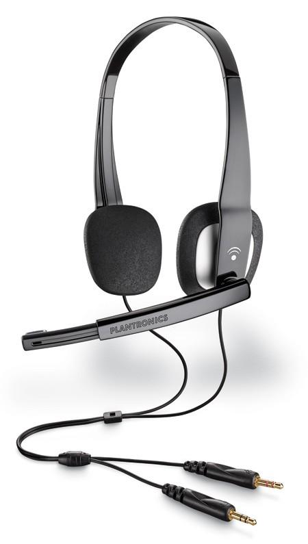 Plantronics .Audio 320 Computer Headset