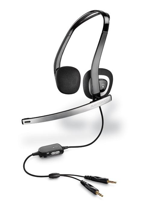 Plantronics .Audio 330 Computer Headset