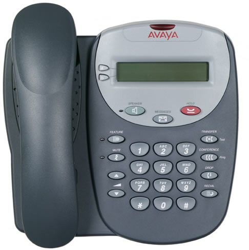 Avaya 2402 Digital IP Office Telephone