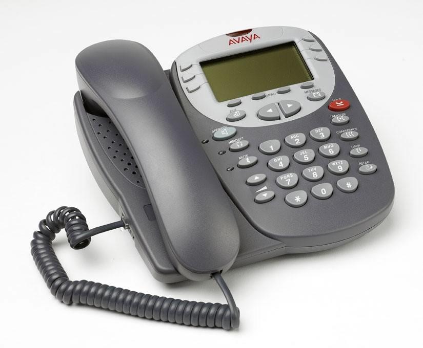 Avaya 2410 Digital Telephone