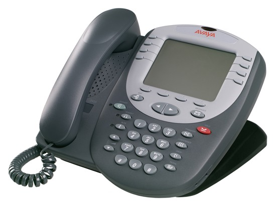 AVAYA 5420 Terminal IP Office Phone