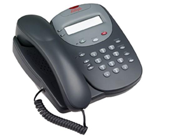 AVAYA 5602D IP Hardphone