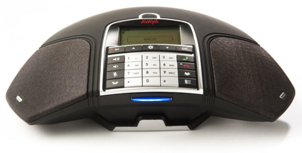 Avaya B169 Wireless Conference Phone