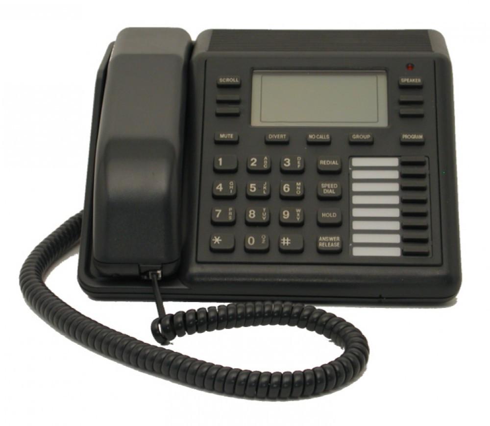 Avaya INDEX DT3 Phone