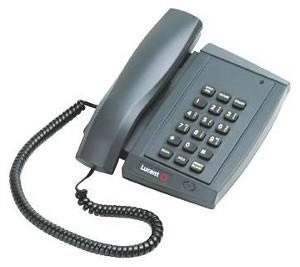 Avaya INDEX 2010 Phone