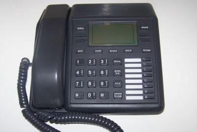 Avaya INDEX DT5 Phone