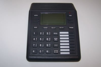 Avaya INDEX TT3