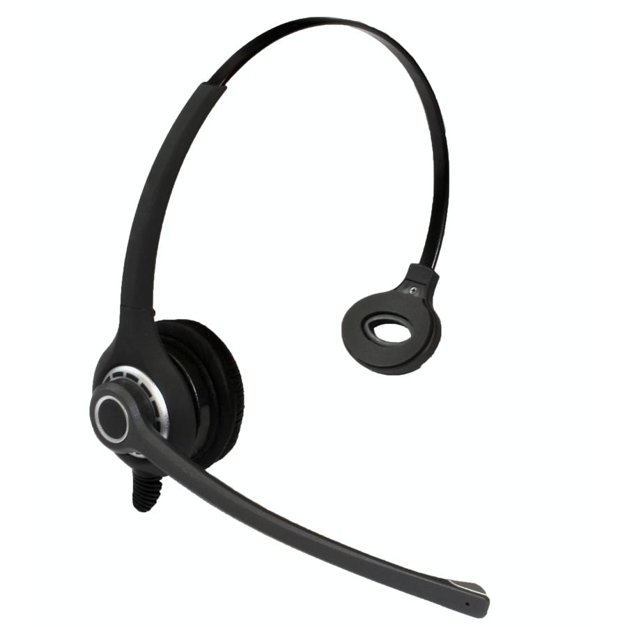 Avaya DT3 Professional Monaural Noise Cancelling Headset