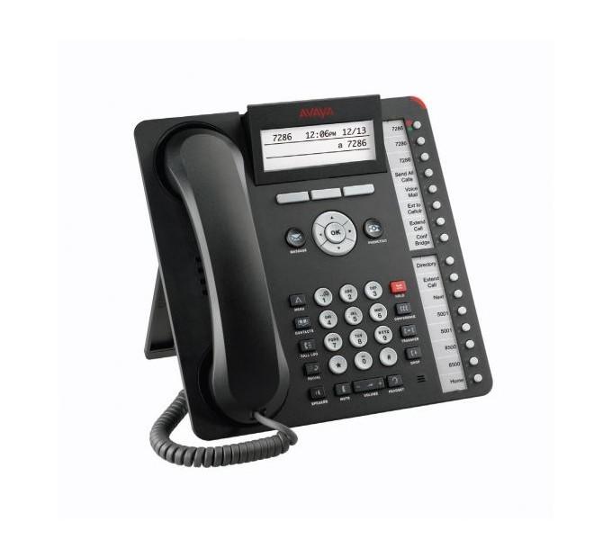 avaya 1616i ip phone new a grade from 85 00 pmc telecom rh pmctelecom co uk Avaya IP Desk Phone 63116 avaya 1230 ip deskphone user manual