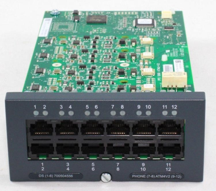 avaya ip office ip500