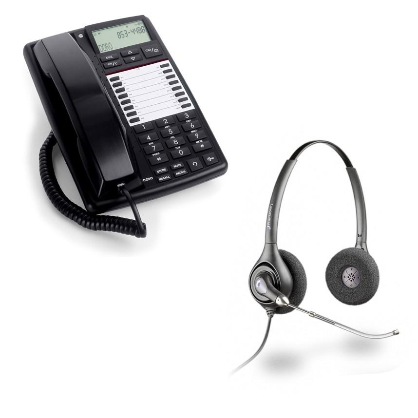 Shop Telephone & Headset Bundles PMC