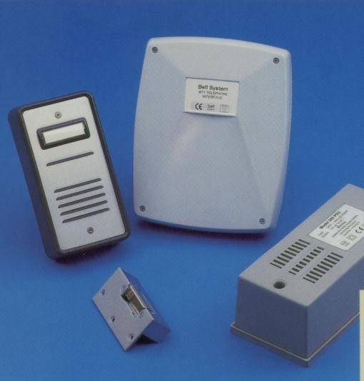 Belltone 901 Door Entry & Interface Kit