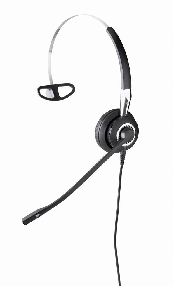 Jabra BIZ 2400 Mono Noise Cancelling Office Headset