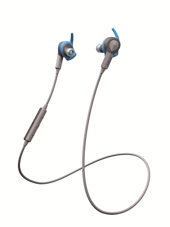 Jabra Sport Coach Wireless Bluetooth Headphones - Blue