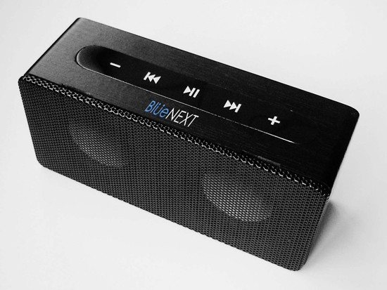 BlueNEXT BN4000 Bluetooth Speaker