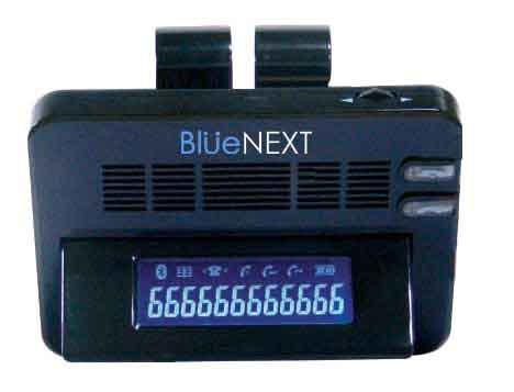 BlueNEXT BN607 Bluetooth Handsfree Car Kit