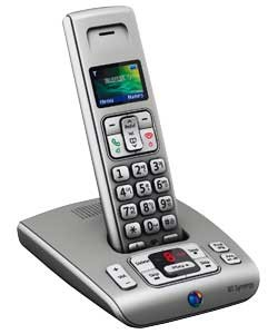 BT Synergy 6500 DECT Cordless Phone