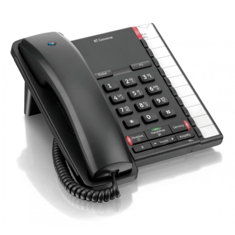 BT Converse 2200 Black & Refurb H61 Headset