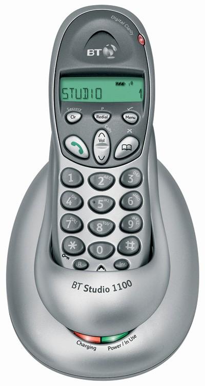BT Studio 1100