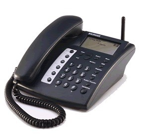 Burnside P255 Easy Answer GSM Mobile Desk Phone