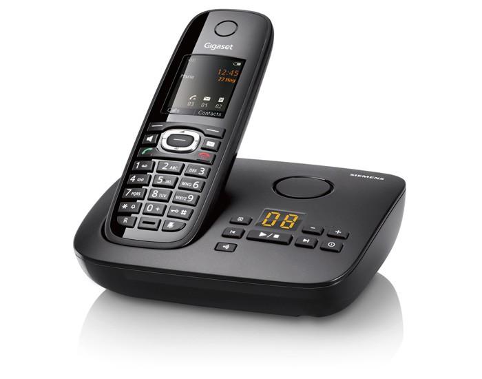Siemens Gigaset C595 Cordless Telephone