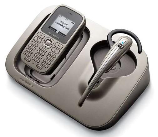 Plantronics Calisto Pro Series Cordless VoIP Phone