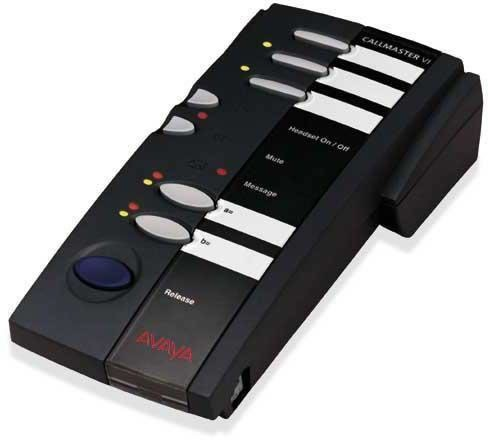 Avaya Definity Callmaster VI Phone