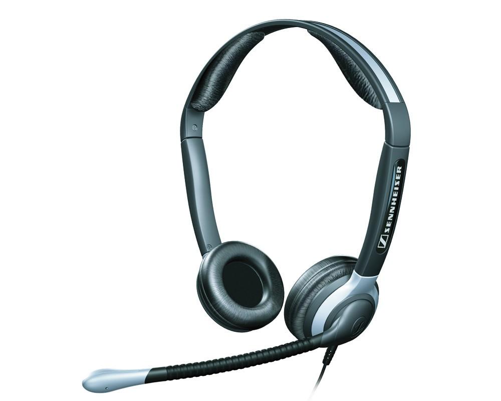 Sennheiser CC 550 Binaural Office Headset