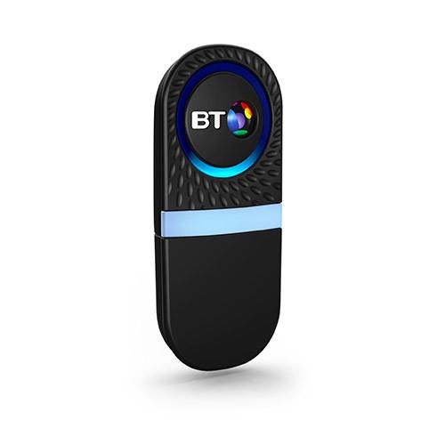 BT 11AC 610 Dual Band Wi-Fi Dongle