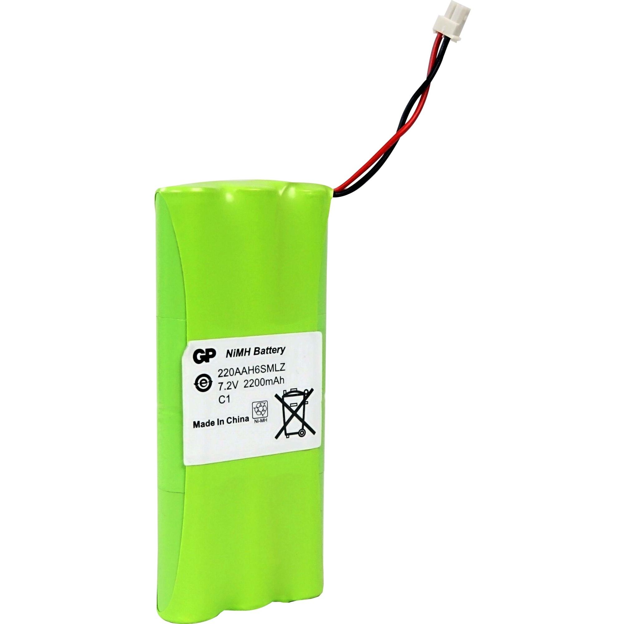 ClearOne Max Wireless Battery 7.2/2200Mah